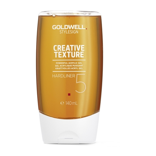 Goldwell Stylesign Creative Texture Hardliner 5 150 ml