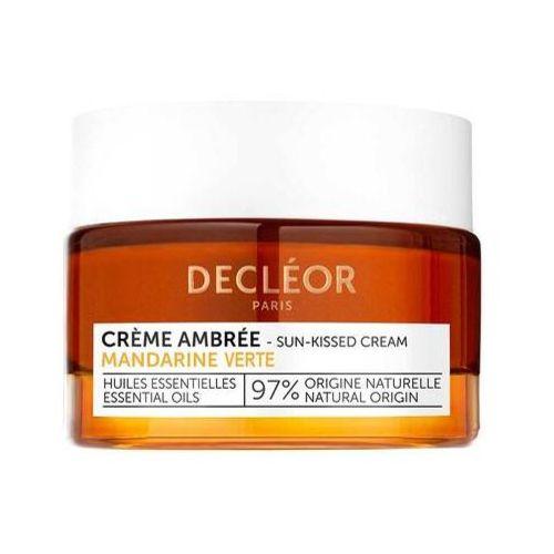 Decléor Green Mandarin Sun-Kissed Cream 50 ml