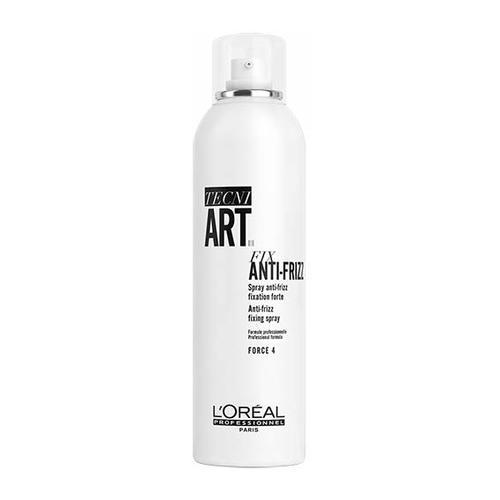 L'Oreal Tecni Art 4 Fix Anti-Frizz Spray
