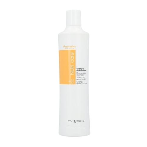 Fanola Nutri Care Shampoo 350 ml