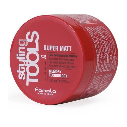 Fanola Styling Tools Super Matt Paste 100 ml