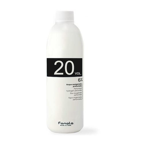 Fanola Oxycream 20 Vol 6% 300 ml