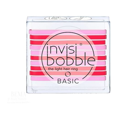 Invisibobble Basic Jelly Twist
