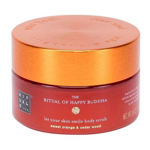 Rituals Happy Buddha Body Scrub 250 ml