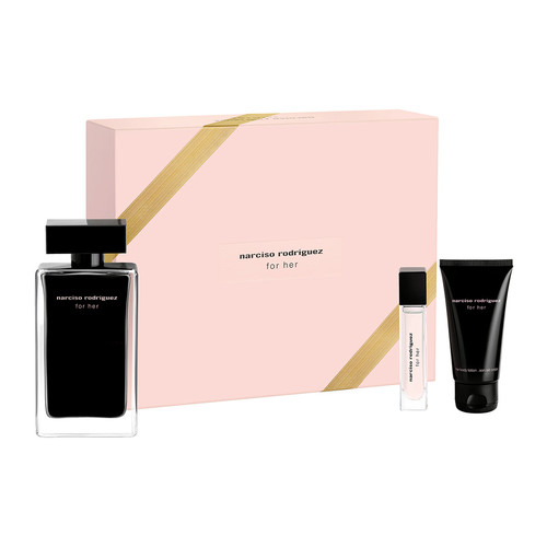 Narciso Rodriguez For Her Coffret cadeau