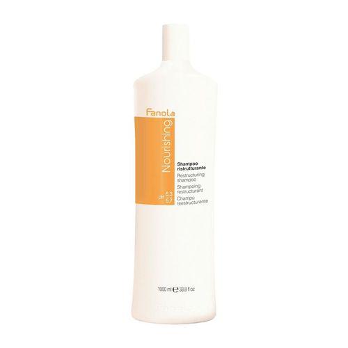 Fanola Nourishing Shampoo