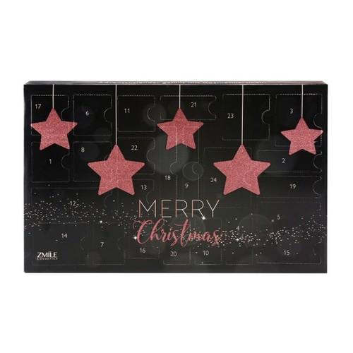 Zmile Cosmetics Calendrier de l'Avent Sparkling Stars
