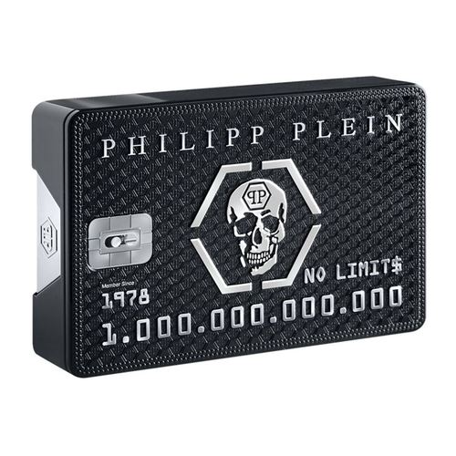 Philipp Plein No Limit$ Eau de Parfum