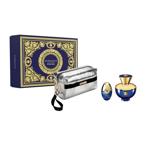 Versace Pour Femme Dylan Blue Coffret cadeau