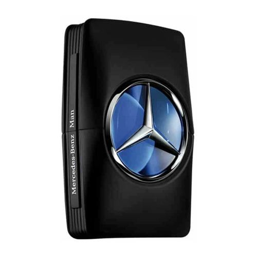 Mercedes Benz Man Intense Eau de toilette 100 ml