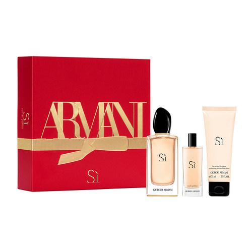 Armani Si Gift set