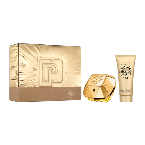 Paco Rabanne Lady Million Geschenkset