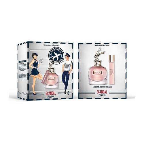 Jean Paul Gaultier Scandal Gift set