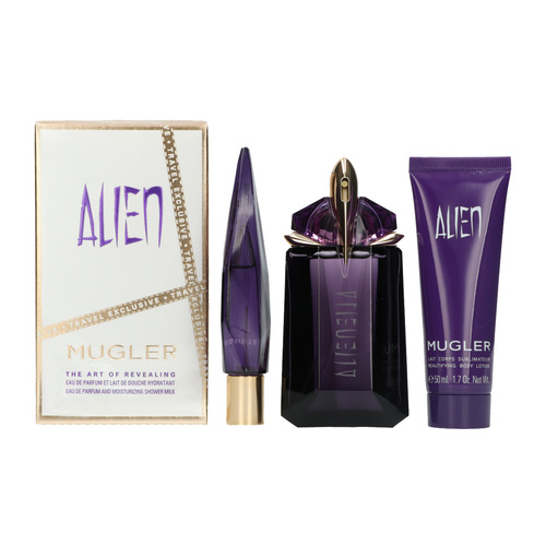 Mugler Alien Gift set