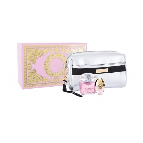 Versace Bright Crystal Gift set