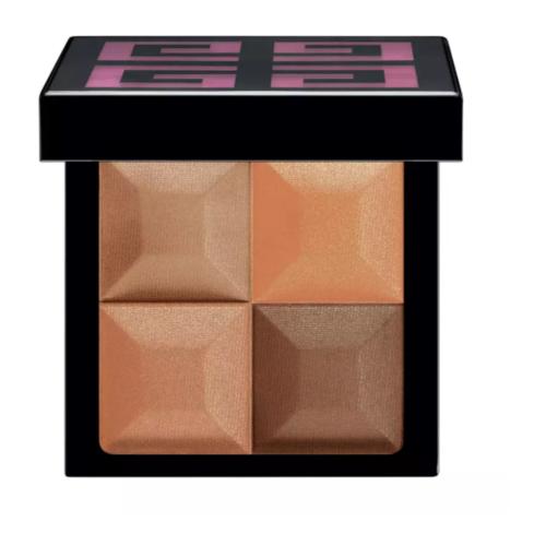 Givenchy Le Prisme Blush Powder 4 Colors 26 Fashionista Brown 7 g