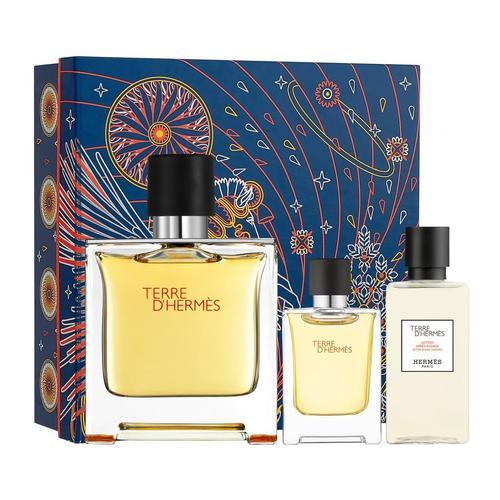 Hermes Terre D'Hermes Geschenkset