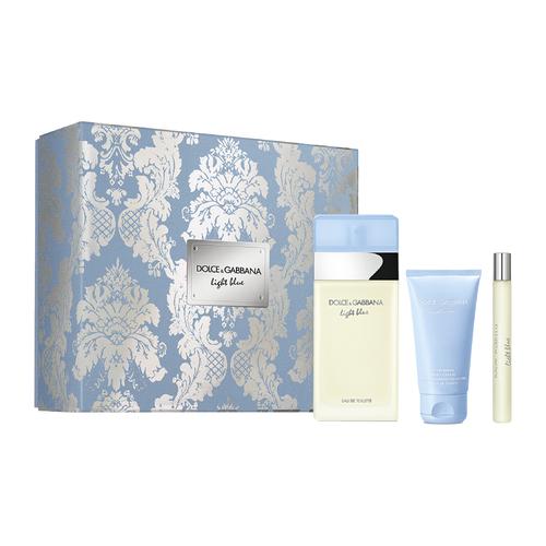 Dolce & Gabbana Light Blue Coffret cadeau