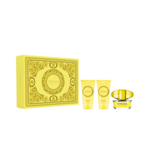 Versace Yellow Diamond Geschenkset