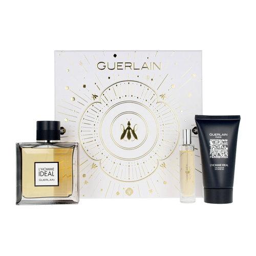 Guerlain L'homme Ideal Geschenkset