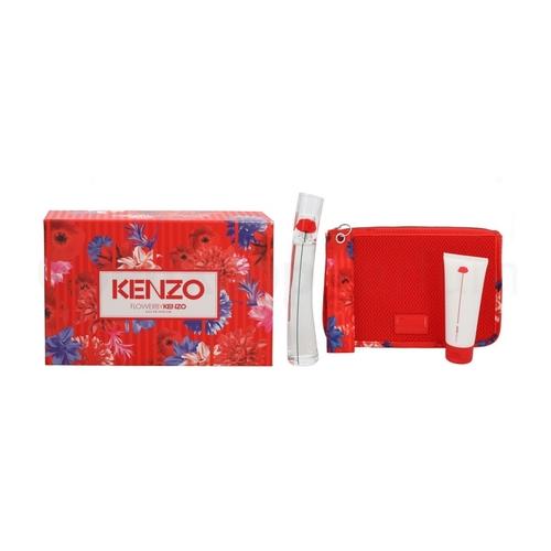 Kenzo Flower Geschenkset