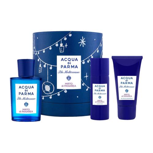 Acqua Di Parma Blu Mediterraneo Mirto Di Panarea Geschenkset
