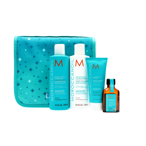 Moroccanoil Holiday Giftset Smooth