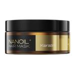 Nanoil Keratin Masker