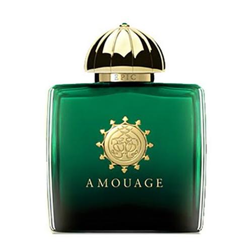 Amouage Epic Woman Eau de Parfum 50 ml