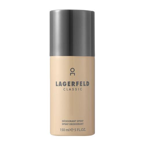 Karl Lagerfeld Classic Desodorante 150 ml