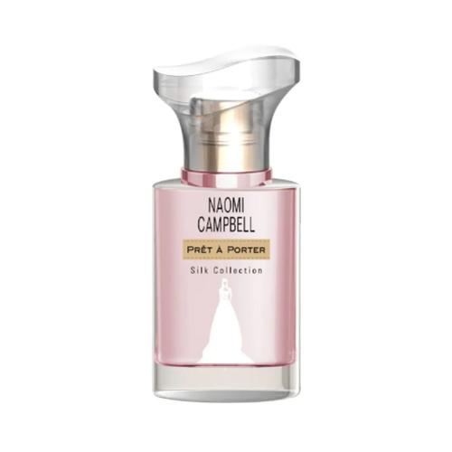 Naomi Campbell Prêt à Porter Silk Collection Eau de toilette 15 ml