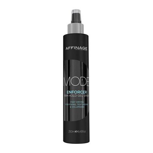 Affinage Mode Enforcer Firm Hold Gel Spray 250 ml