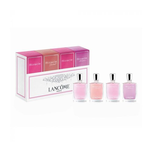 Lancome Miniature Collection Miniaturen-Set