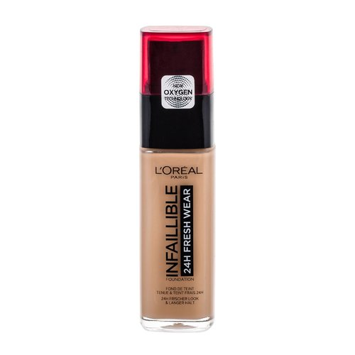 L'Oreal Infallible Fresh Wear 24hr Foundation 235 Honey 30 ml