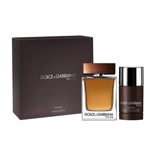 Dolce & Gabbana The One for Men Gift set