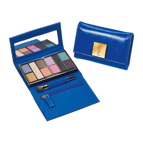Yves Saint Laurent Palette Extremely YSL For Eyes
