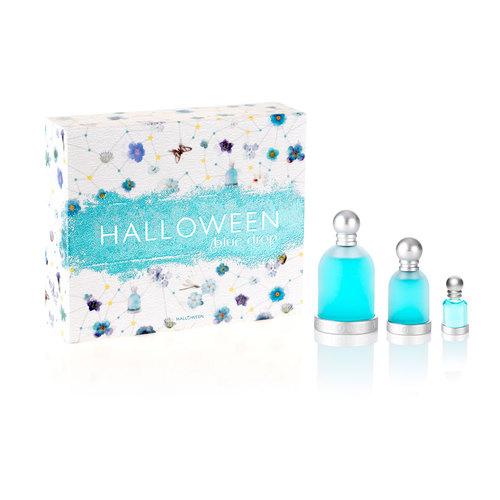 Jesus Del Pozo Halloween Blue Drop Set de regalo
