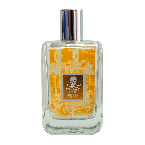 The Bluebeards Revenge Cuban Blend Eau de toilette 100 ml