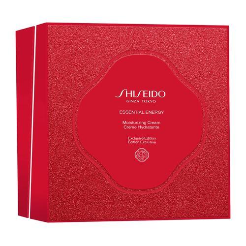 Shiseido Essential Energy Moisturizing Cream Set