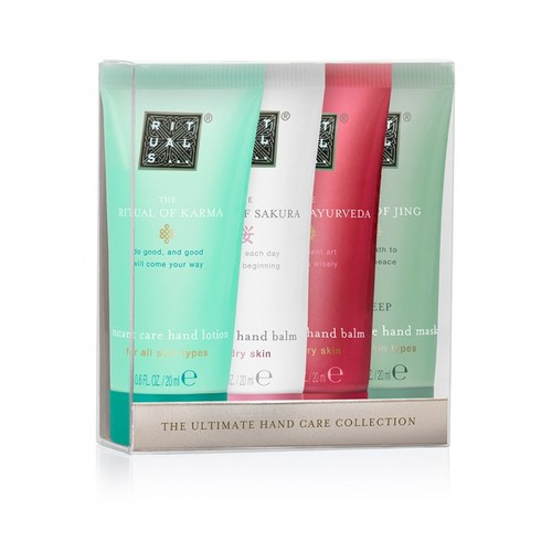 Rituals The Ultimate Hand Care Collection Set