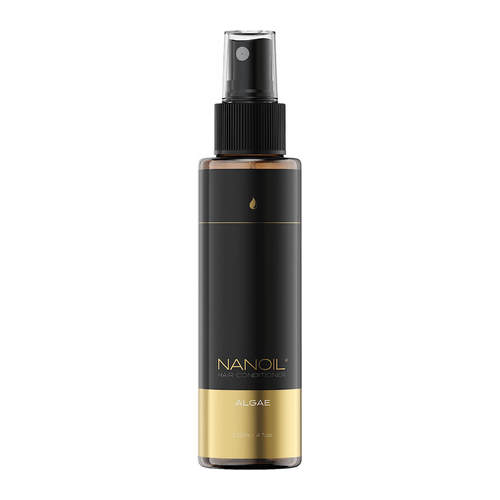 Nanoil Hair Conditioner Algae 125 ml