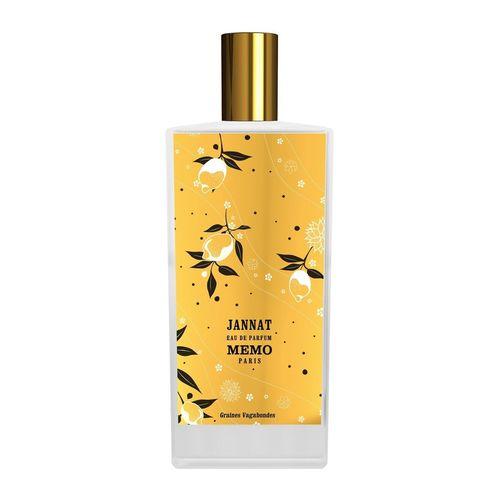 Memo Jannat Eau de parfum 75 ml