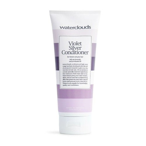 Waterclouds Violet Silver Conditioner 200 ml