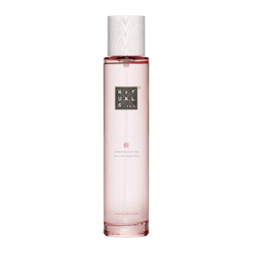 Rituals The Ritual Of Sakura Flourishing Hair & Body Mist 50 ml