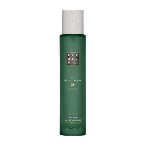 Rituals The Ritual Of Jing Relax Slow Down Hair & Body Mist 50 ml