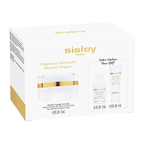 Sisley Sisleya Discovery Program