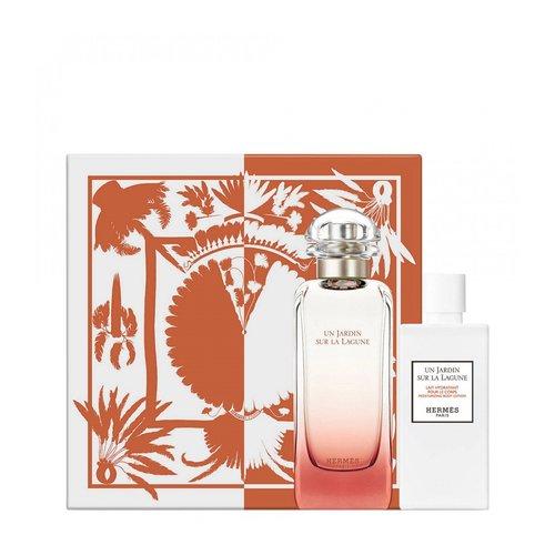 Hermes Un Jardin Sur La Lagune Gift set