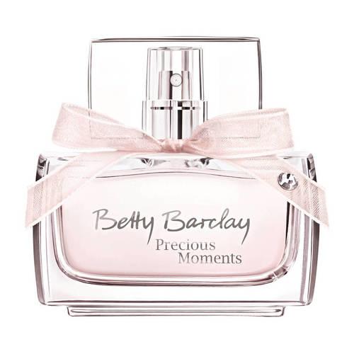 Betty Barclay Precious Moments Eau de toilette 50 ml