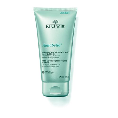 NUXE Aquabella Micro-Exfoliating Purifying Gel 150 ml