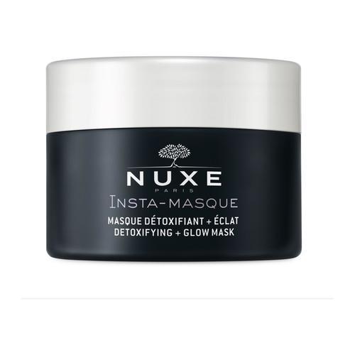 NUXE Insta-masque Detoxifying + Glow Mask 50 ml